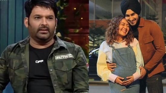 Kapil Sharma confessed he also got fooled by Neha Kakkar's fake pregnancy announcement last year.