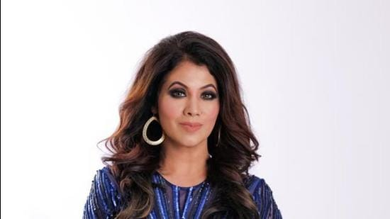 Actor Sonia Arora recently released a song called Khushi Viaah Di.