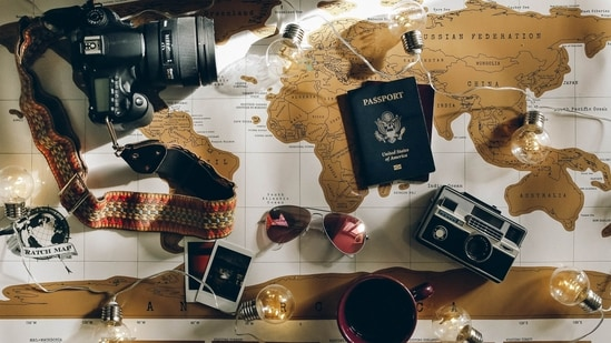 World Tourism Day 2021: Know all about its date, history, significance and theme(Photo by Charlotte Noelle on Unsplash)