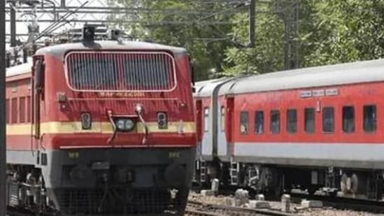 Travellers should confirm the timings of the trains before leaving their houses.