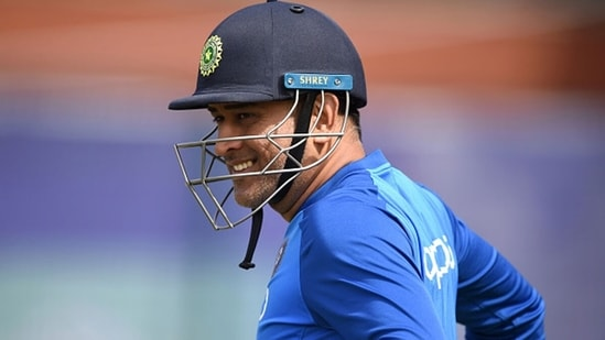 MS Dhoni will re-unite with the Indian team in a different capacity.(Getty)
