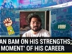 Bhuvan Bam reveals the proudest moment of his life