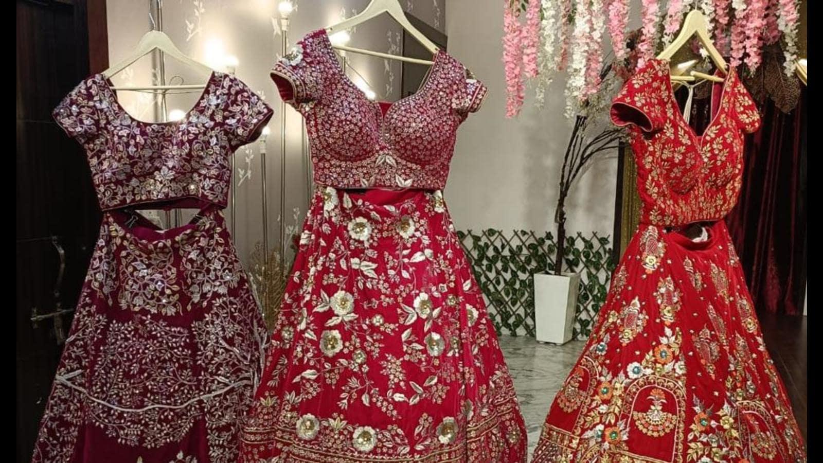 Designers pin hopes on upcoming festive season