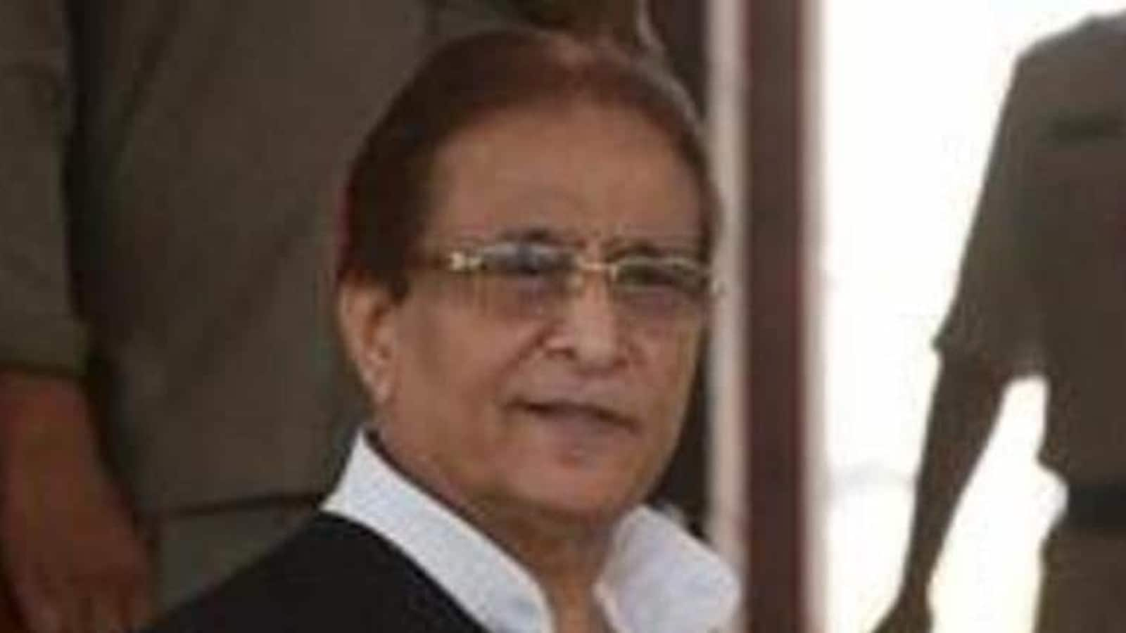 ED questions SP leader Azam Khan in money laundering case