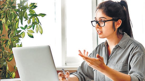 """Pune city has a strong base of IT companies spread across Hinjewadi, Kharadi, Kalyani nagar and Viman nagar. A majority of multinational information technology (IT) firms in the city are yet to take a decision on resuming """"work from office"""". (REPRESENTATIVE PHOTO)"""