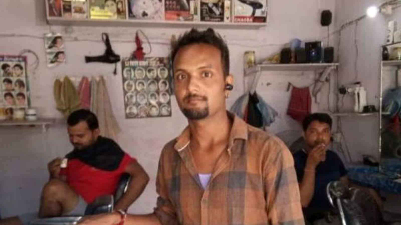 IPL: Madhubani barber wins ₹1 crore in fantasy contest - Hindustan Times