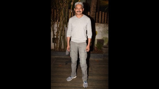 Atul Kulkarni believes that Chandni Bar gave him a different kind of recognition (Yogen Shah)