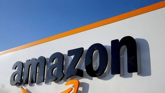 """Panchajanya alleged that Amazon has established many proxy entities and """"there are reports that it has distributed crores in bribes for policies in its favour"""".(Reuters File)"""