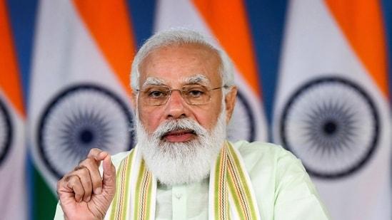 Narendra Modi(PTI)