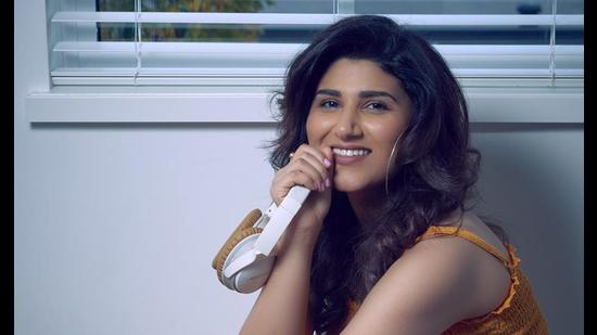 Shashaa Tirupati believes there's no perfect age to learn music