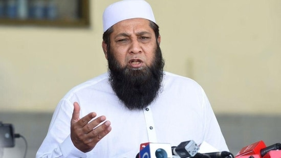 Pakistan great Inzamam rushed to hospital after heart attack