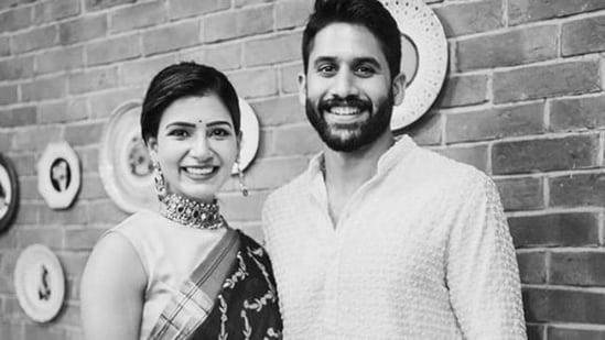 Samantha Akkineni and Naga Chaitanya got married in Goa in 2017.