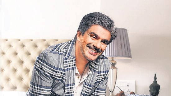 SamirSoni had four film releases this year including Mumbai Saga, The Big Bull, State of Siege: Temple Attack and Chehre and two web shows Puncch Beat and Cartel.