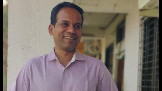 Sandesh Kulkarni (sourced)