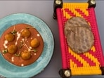 Recipe: Let Paneer Dal Kofte with Dum Anari Sauce tick nutrition for the day(Chef Varun Mohan, ITC Hotel)