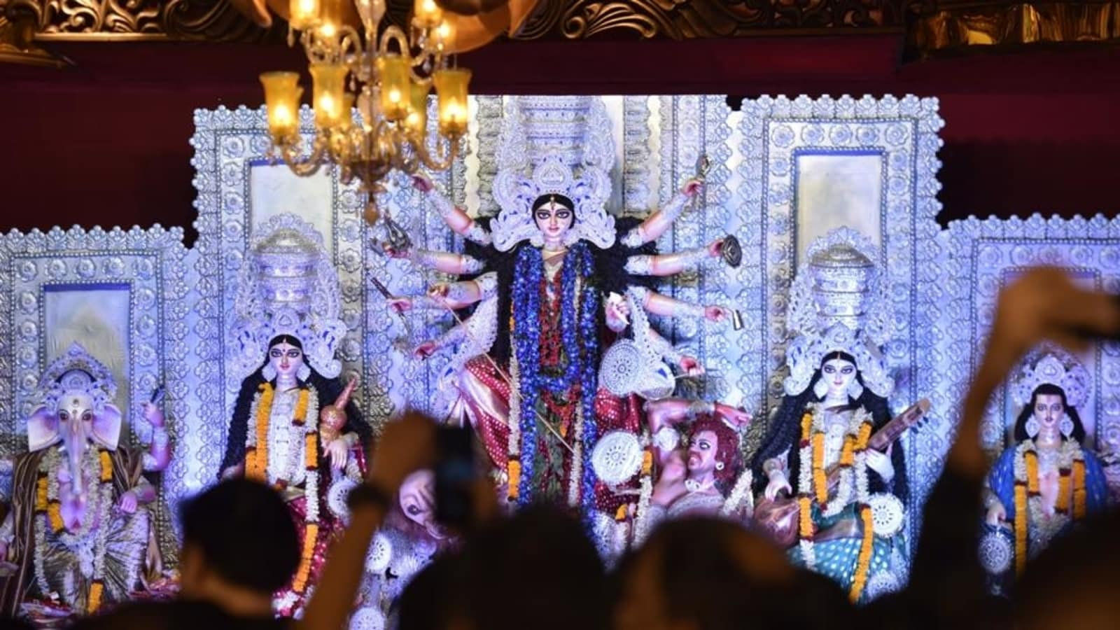 Bengal relaxes night curfew during Durga Puja, extends Covid-19 norms till October 30