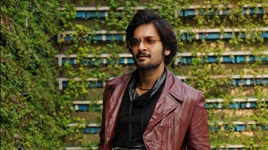 Ali Fazal has been nominated for the Best Actor trophy for his role in anthology Ray's Forget Me Not segment