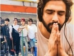 Amaal Mallik isn't surprised by the increasing popularity of K-pop bands.