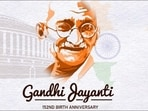 Gandhi Jayanti 2021: 10 inspirational quotes by India's Father of the Nation(Twitter/Medlockchd)