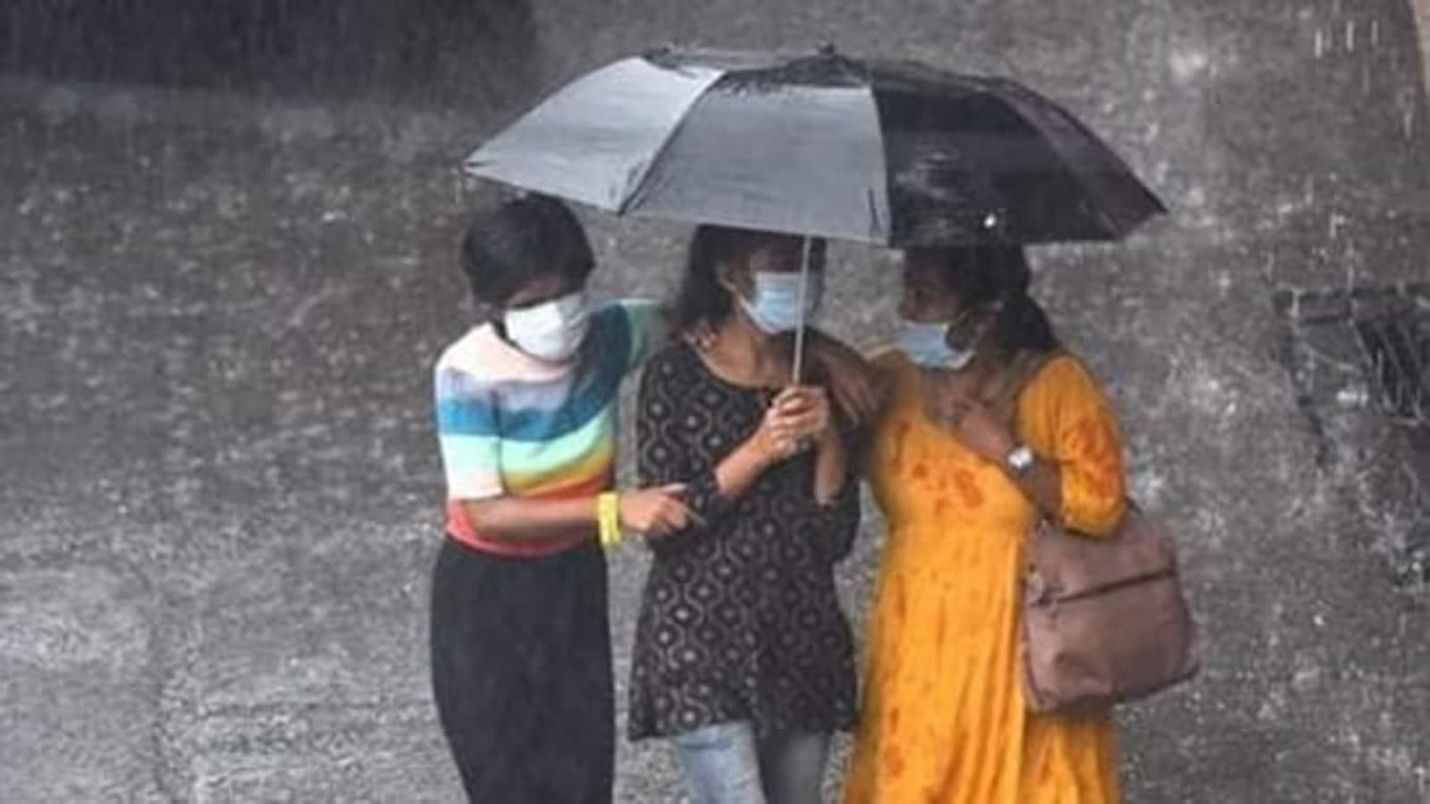 West Bengal witnesses huge disparity in monsoon rain distribution