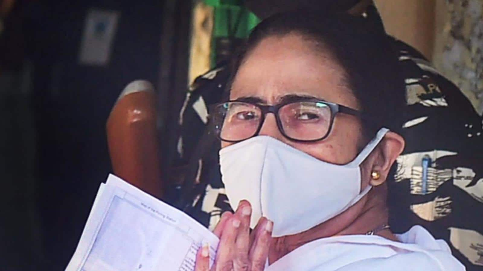 'This is a crime': Mamata Banerjee's shrill attack over floods in 9 districts