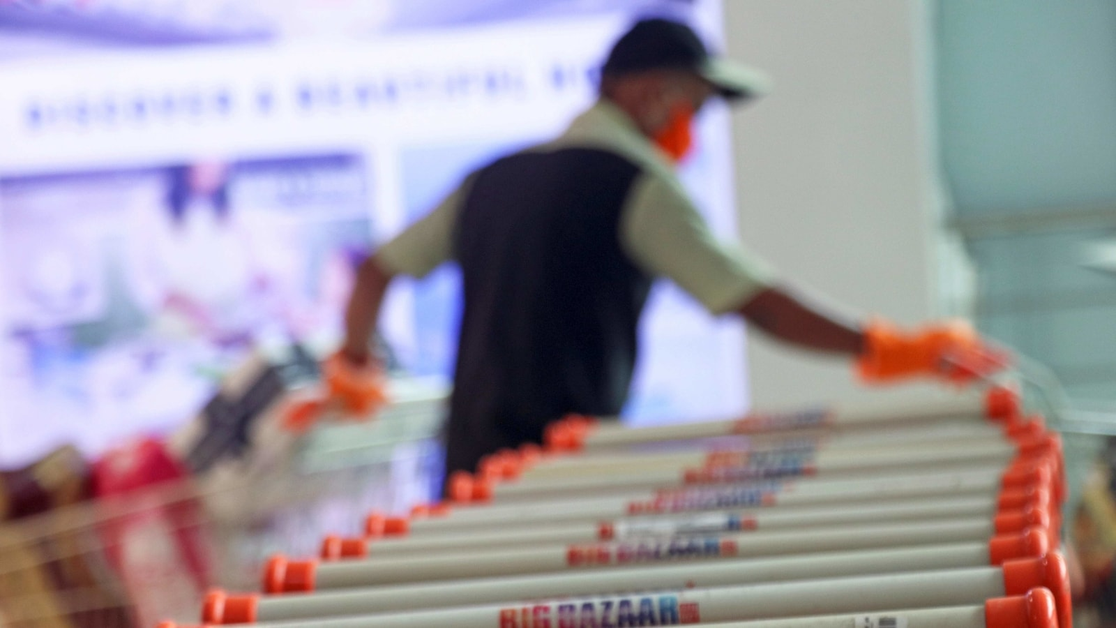 Future moratorium ends; lenders plan to meet soon