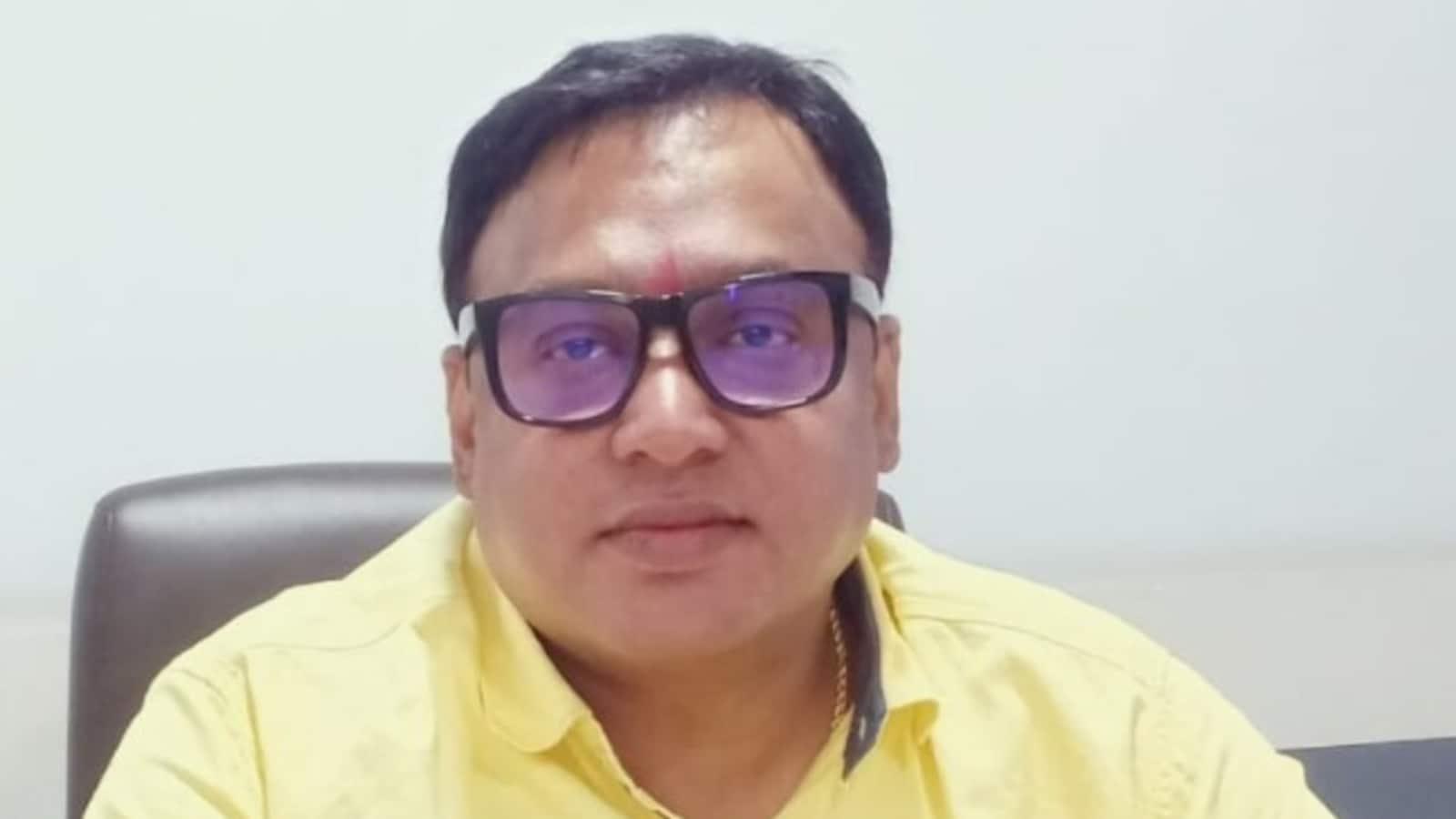 'He was sent show cause notice,' Suvendu Adhikari on Krishna Kalyani's exit