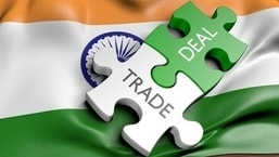 India, have been timid in their overall approach to international trade.