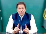 Khan said he is expecting a deal to come out of the talks but added that nothing is certain.(AP File Photo)