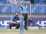 'We have struggled with our batting this season, I personally accept that': Skipper Rohit Sharma weighs in on Mumbai Indians' shortcomings in IPL 2021(BCCI/IPL)