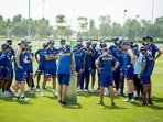 Mumbai Indians cannot afford another loss.(MI/Twitter)