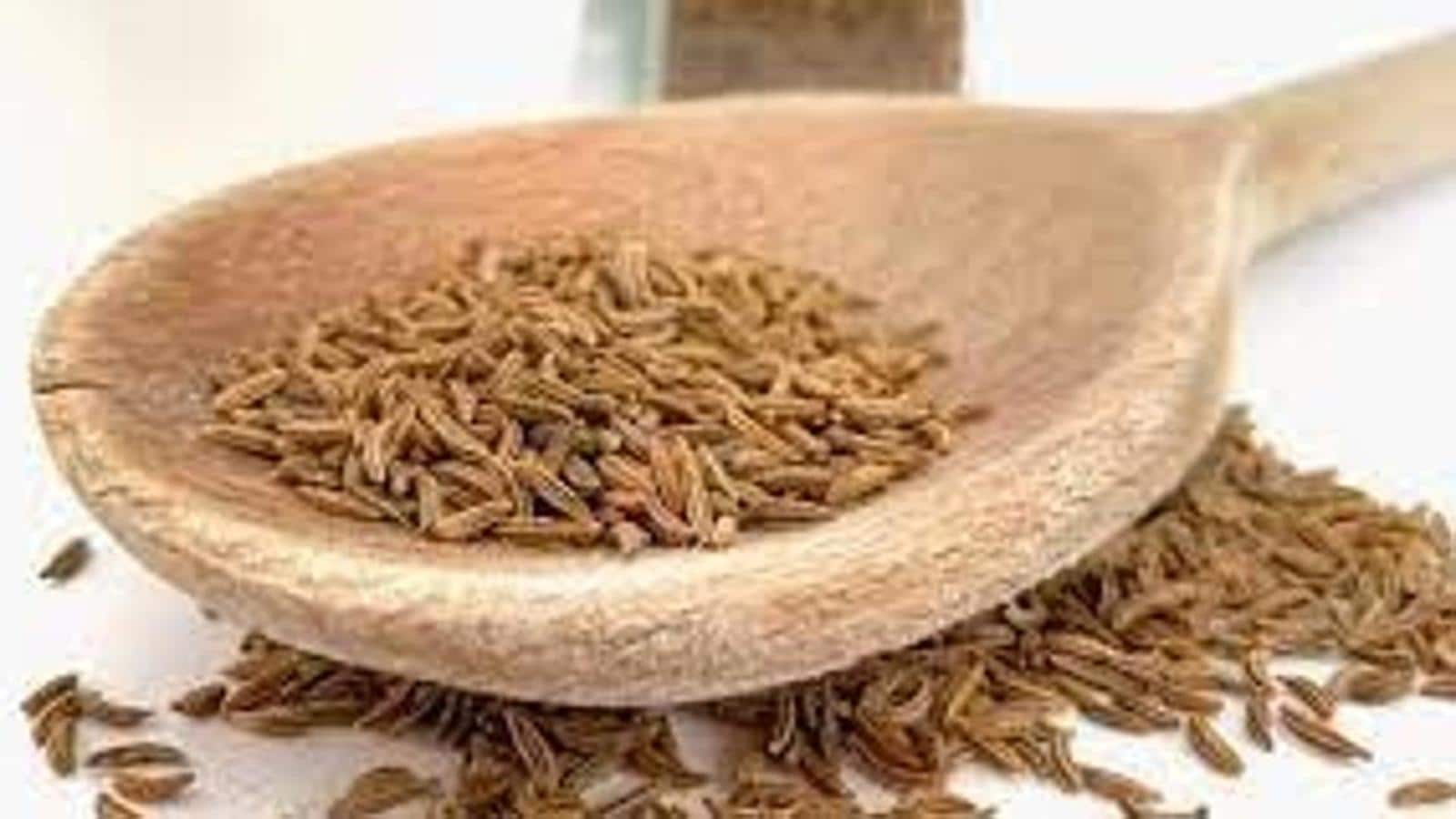 Tons of adulterated kala jeera mixed with rodent excreta, mobil oil, seized in Kolkata