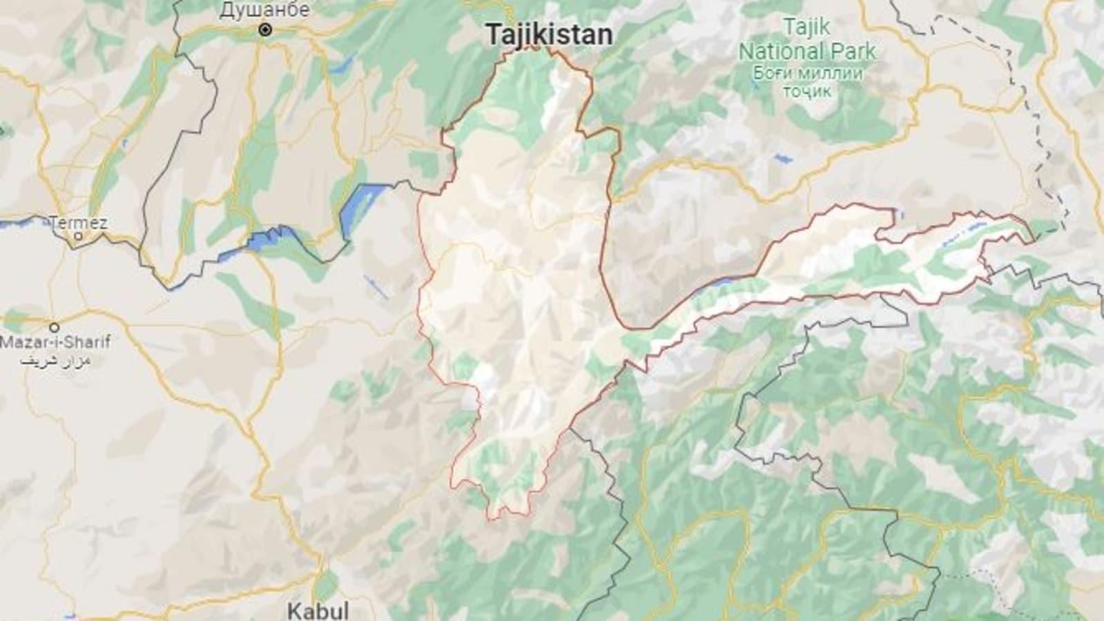 Taliban to deploy suicide bombers at borders; eye on Tajikistan: Report
