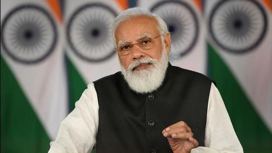 Prime Minister Narendra Modi (PTI)