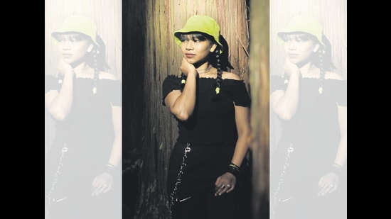 Lily Adoryllene Sawian was called the next generation Khasi singer to watch out for by Tipriti Kharbangar of blues rock band Soulmate