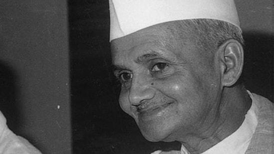 Lal Bahadur Shastri's 117th birth anniversary: Remembering India's 2nd PM |  Latest News India - Hindustan Times