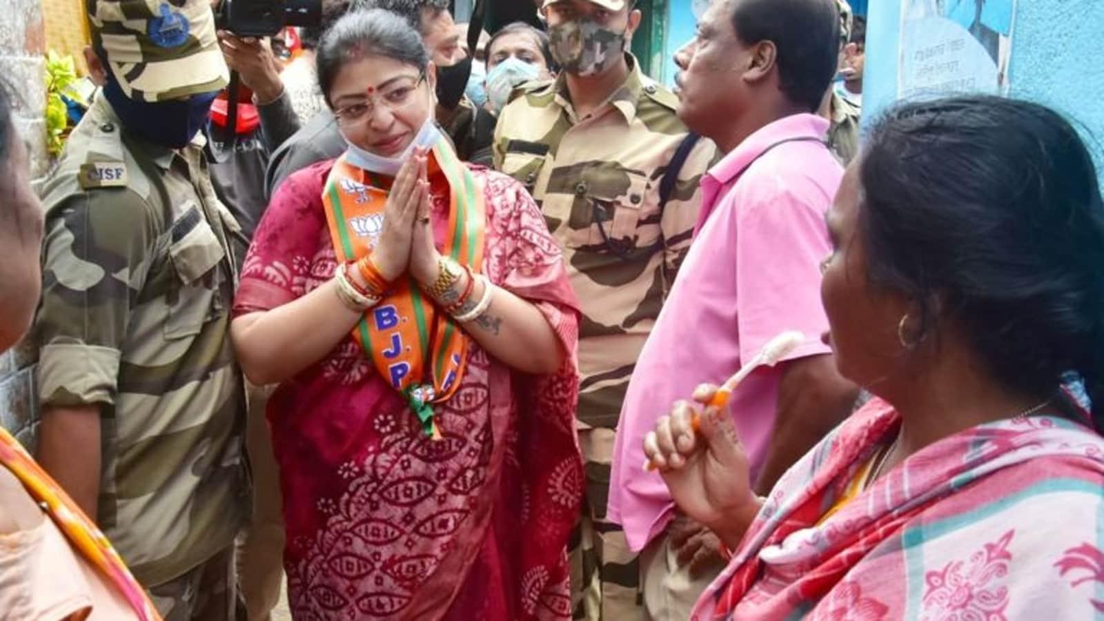 I gracefully accept defeat, says BJP's Priyanka Tibrewal as Didi sets record
