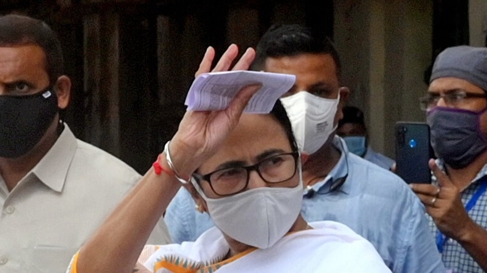 Will Mamata retain her CM chair? Counting of votes to Bhabanipur by-poll today