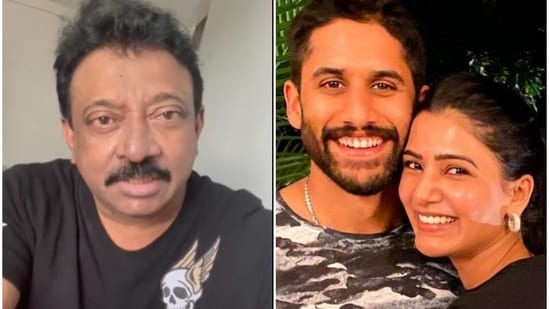 Ram Gopal Varma said that most marriages do not even last as long as the wedding festivities.