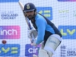 Rohit Sharma believes India are the winners of the England Test series.(Getty)