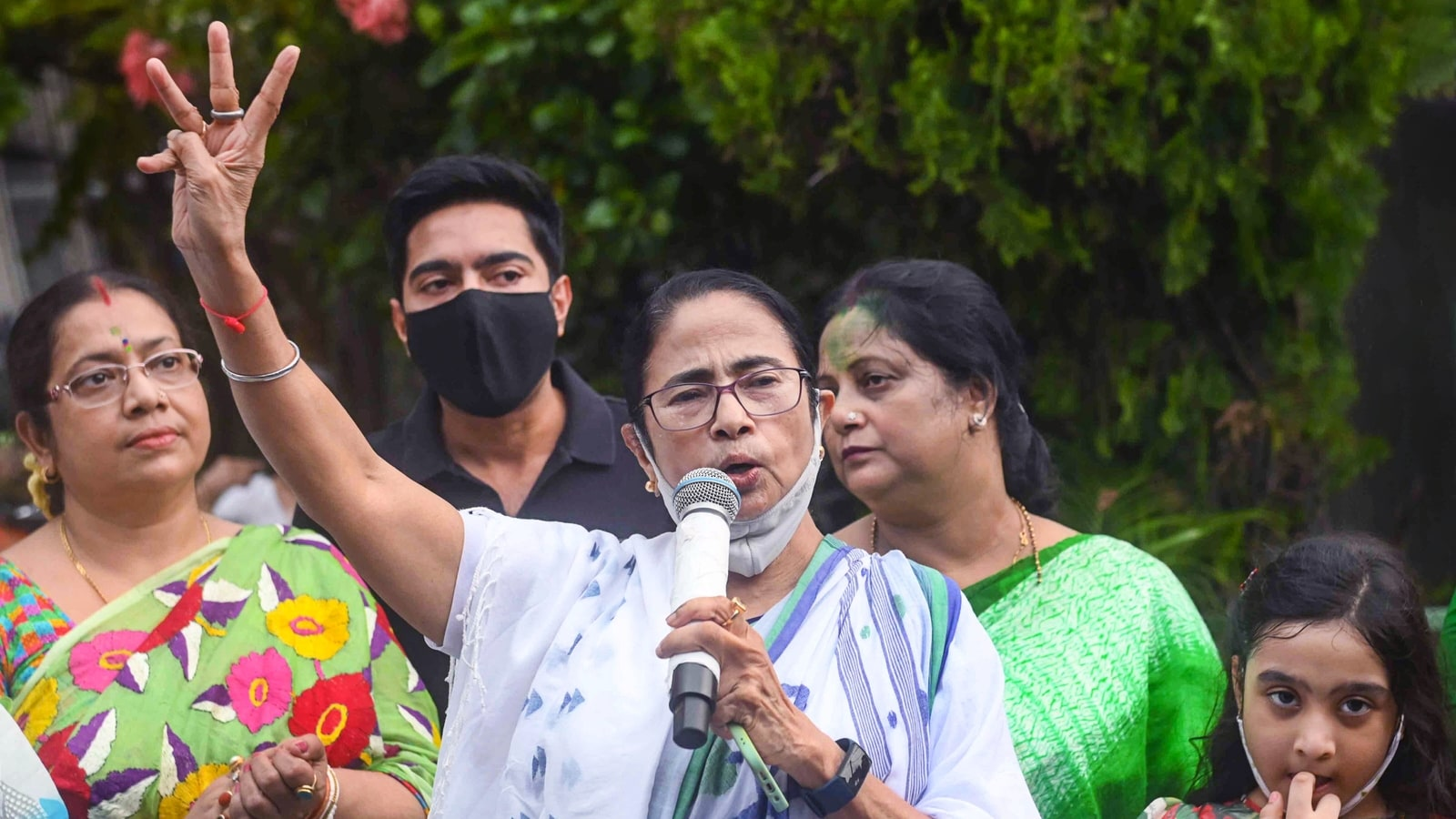 Mamata to take oath of office at Bengal assembly on October 7: Trinamool