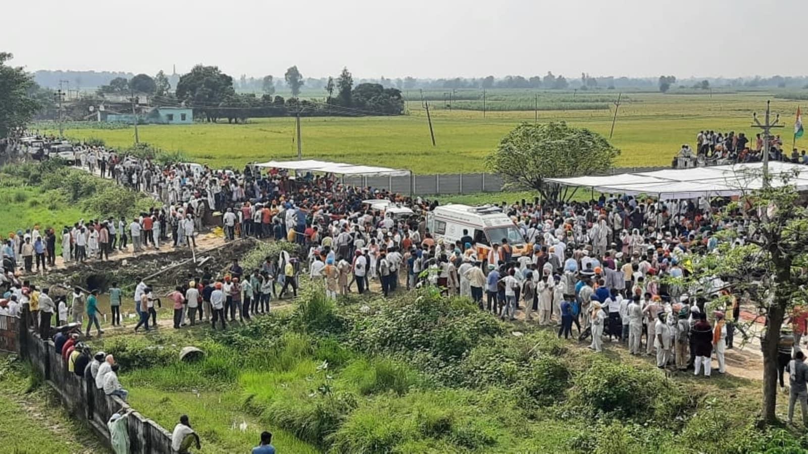 'Nobody takes responsibility when…': Supreme Court on Lakhmipur Kheri incident