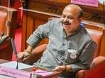 Karnataka CM Basavaraj Bommai(PTI)