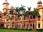 Banaras Hindu University (BHU).(IANS)