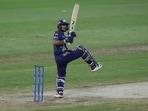 IPL 2021: Ishan Kishan finds form with rapid 50 as MI crush RR(BCCI/IPL)