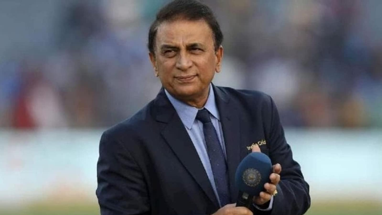 'We are now in television age, every catch has to look better': Sunil Gavaskar on Gowtham's dropped catch