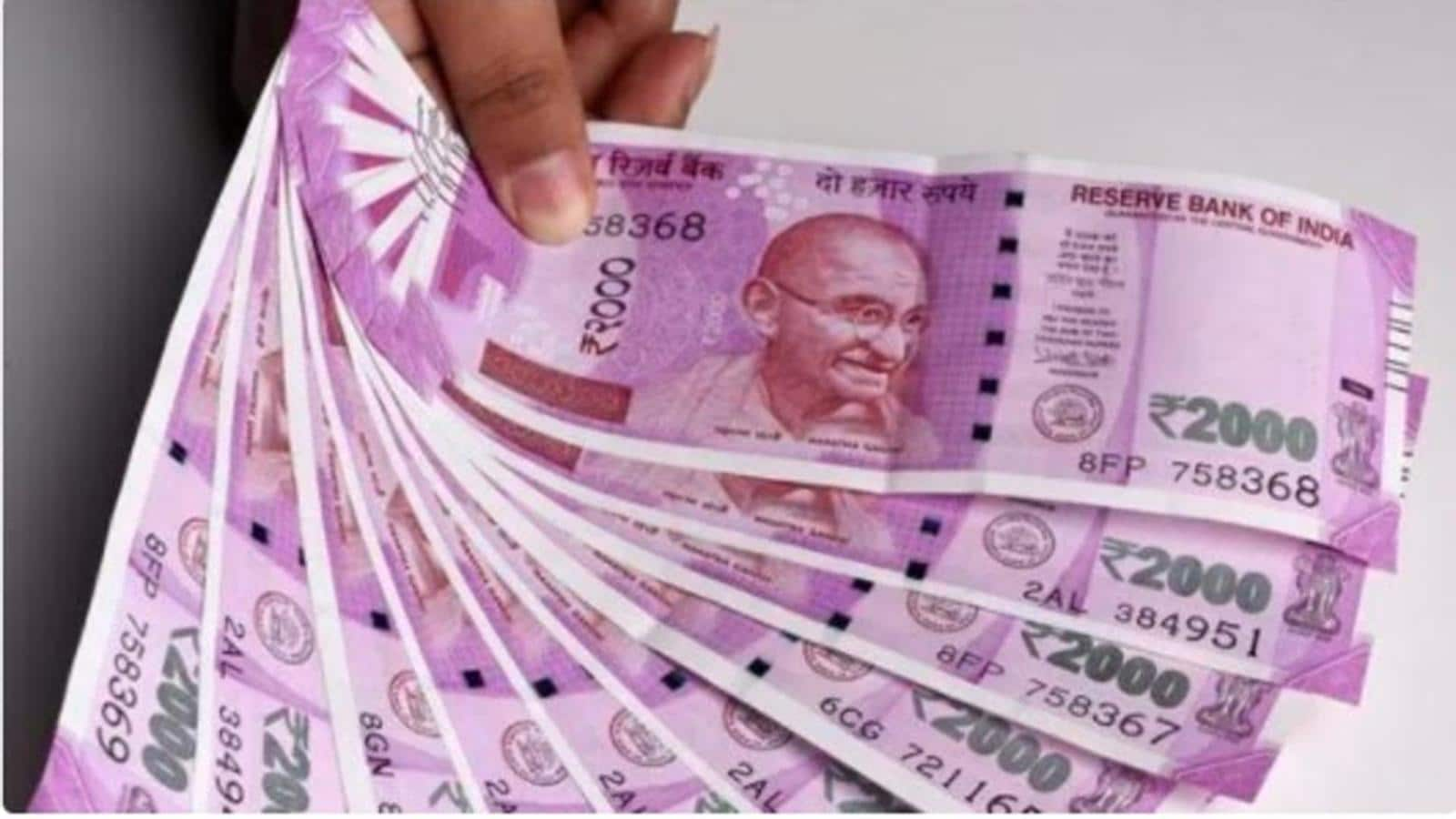 Amid 2nd Covid wave, revenue collection of Maharashtra at 35% in first half of fiscal