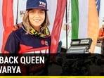 Comeback queen Aishwarya