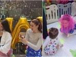 Bella Hadid says watching Gigi Hadid become greatest mom to Khai is 'biggest joy' of her life(Instagram/@bellahadid)