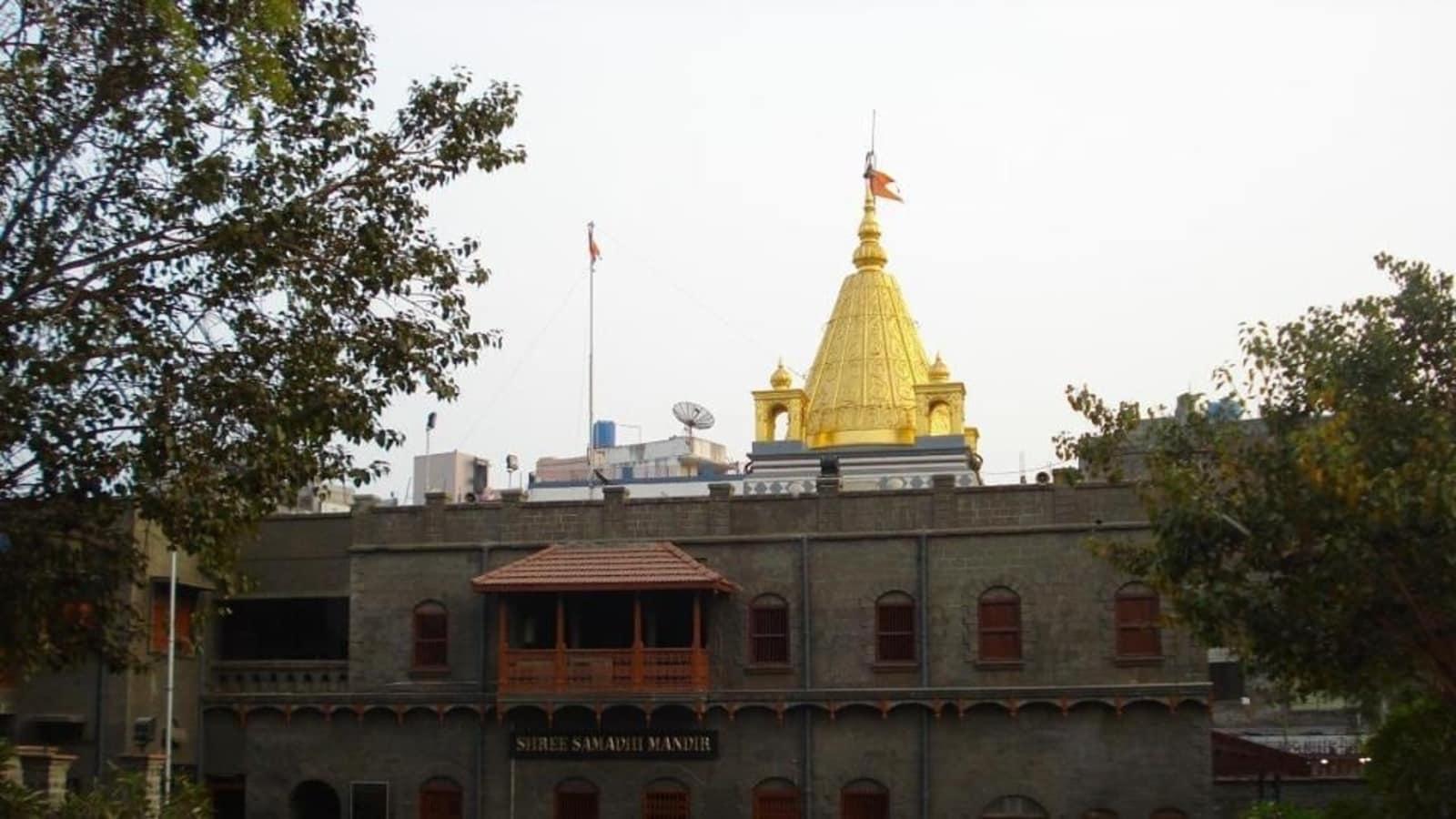 Maharashtra: Shirdi Sai Baba temple reopens tomorrow, check Covid-19 guidelines